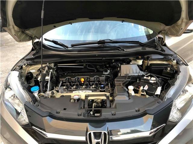 Honda Hr-v 1.8 16v flex ex 4p automático - Foto 10
