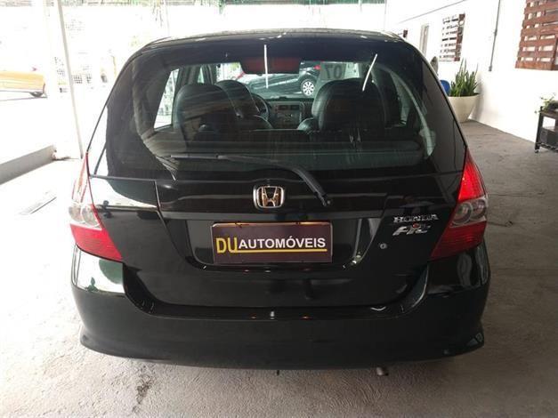 Honda Fit Fit LXL 1.4 - Foto 4