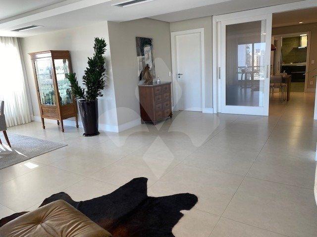 Apartamento à venda com 3 dormitórios em Jardim europa, Porto alegre cod:8433 - Foto 12