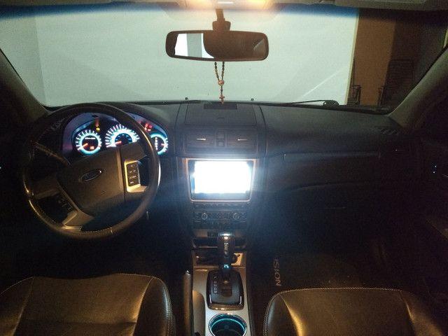 Ford Fusion 3.0 V6 - Foto 5