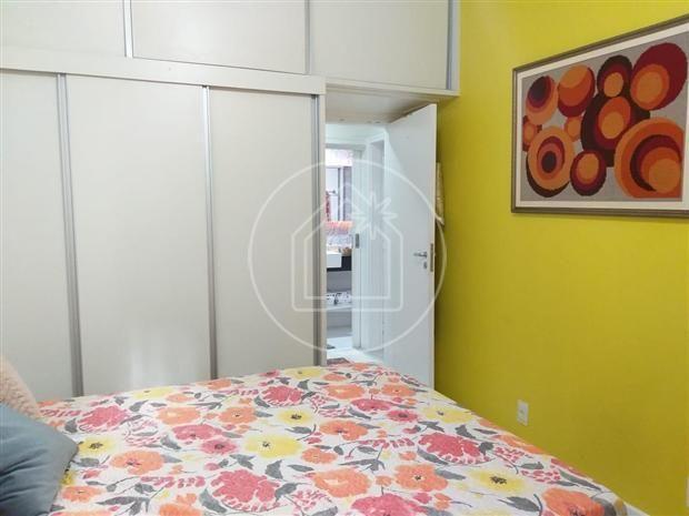 Apartamento à venda com 3 dormitórios em Copacabana, Rio de janeiro cod:884107 - Foto 8