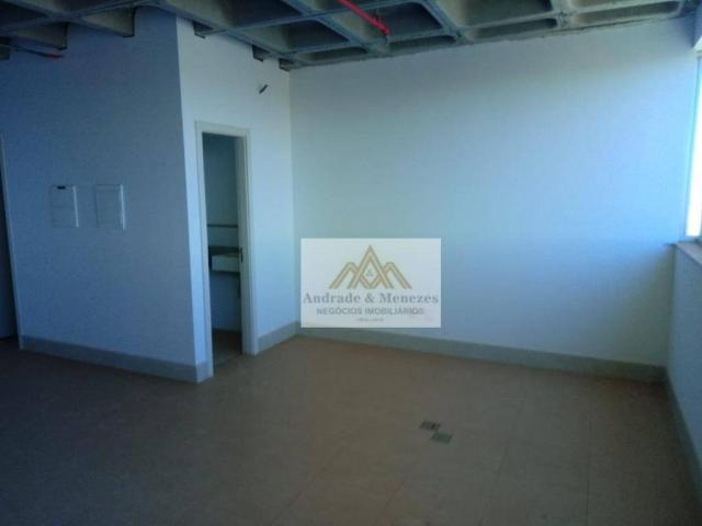 Sala, 42 m² - venda por R$ 250.000,00 ou aluguel por R$ 1.500,00/mês - Jardim Califórnia - - Foto 5