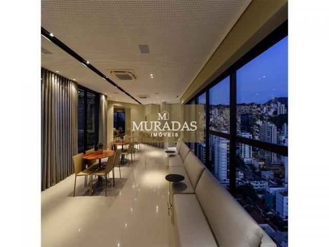 Apartamento a venda 2 quartos no Santa Efigênia - Foto 18