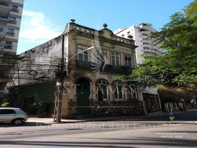 Sobrado antigo com a fachada preservada - Foto 2