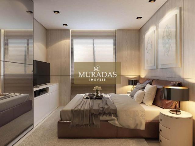 Apartamento a venda 2 quartos no Santa Efigênia - Foto 7