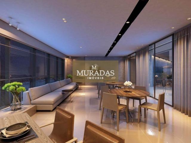 Apartamento a venda 2 quartos no Santa Efigênia - Foto 19
