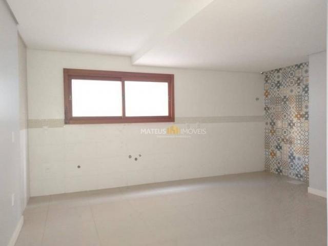 Apartamento com 3 dormitórios para alugar, 156 m² por R$ 2.600,00/mês - Centro - Lajeado/R - Foto 9
