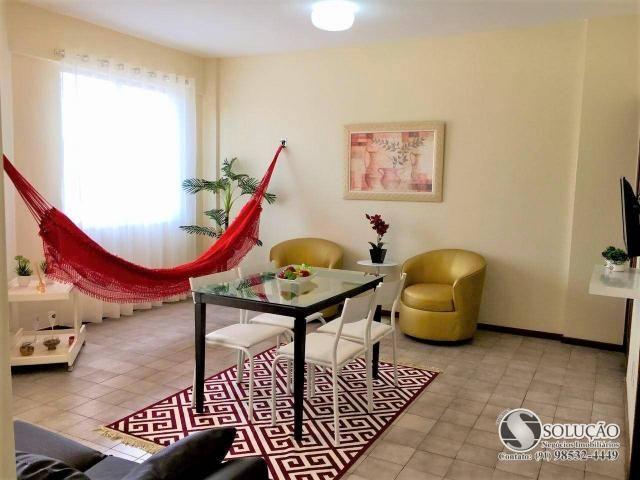 Apartamento com 3 dormitórios, 82 m² - venda por R$ 157.000,00 ou aluguel por R$ 1.500,00/ - Foto 4