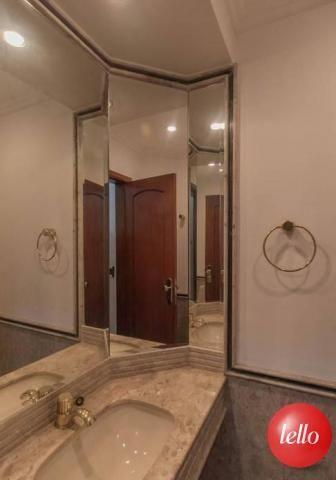 Apartamento para alugar com 4 dormitórios em Vila prudente, São paulo cod:213033 - Foto 12
