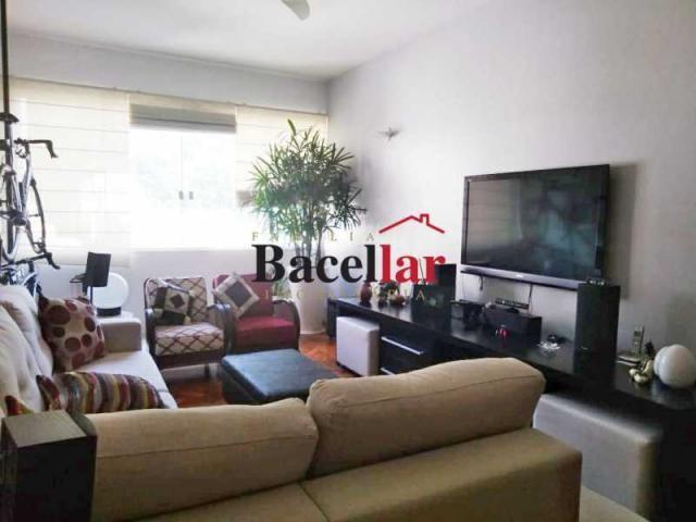 Apartamento à venda com 3 dormitórios em Tijuca, Rio de janeiro cod:TIAP31526 - Foto 2