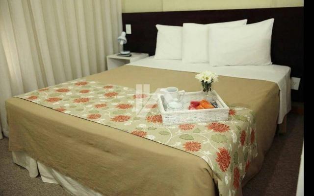 Flat com 1 dormitório à venda, 30 m² por R$ 249.000 - Caminho das Árvores - Salvador/BA - Foto 6