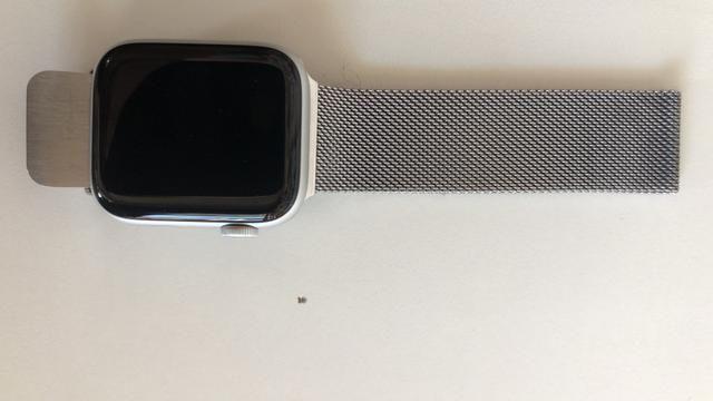 Apple Watch 4 44mm Nike - Foto 3