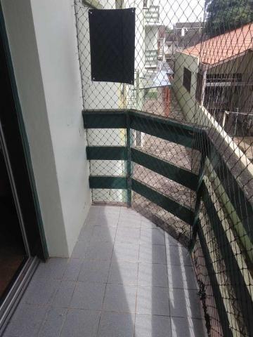 Apartamento à venda com 3 dormitórios em Nonoai, Santa maria cod:RG6371 - Foto 6