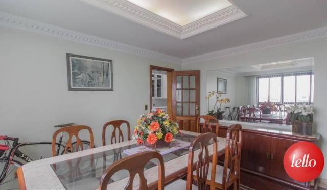Apartamento para alugar com 4 dormitórios em Vila prudente, São paulo cod:213033 - Foto 4