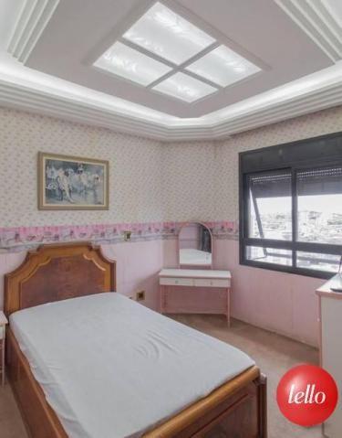Apartamento para alugar com 4 dormitórios em Vila prudente, São paulo cod:213033 - Foto 14