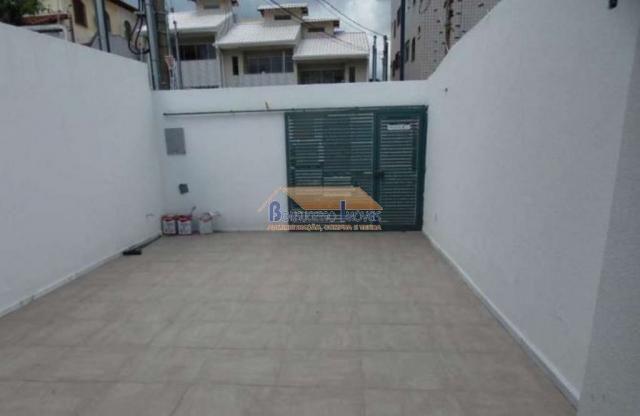 Casa à venda com 3 dormitórios em Itapoã, Belo horizonte cod:41030 - Foto 9