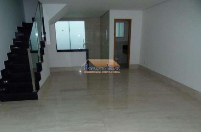 Casa à venda com 3 dormitórios em Itapoã, Belo horizonte cod:41030 - Foto 2