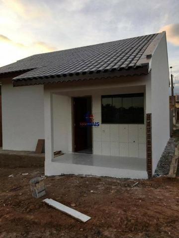 Casa à venda por R$ 146.000 - Green Park - Ji-Paraná/RO - Foto 8