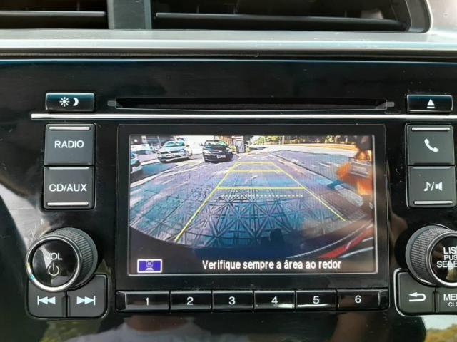 Honda New Fit EX 1.5 CVT - Foto 12
