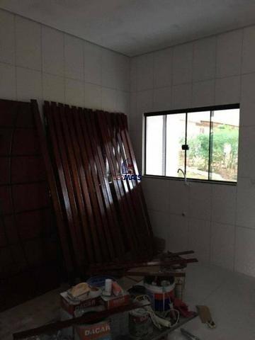 Casa à venda por R$ 146.000 - Green Park - Ji-Paraná/RO - Foto 5