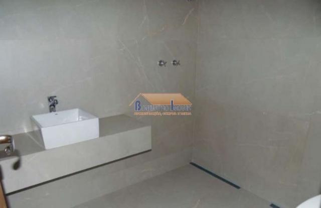 Casa à venda com 3 dormitórios em Itapoã, Belo horizonte cod:41030 - Foto 5