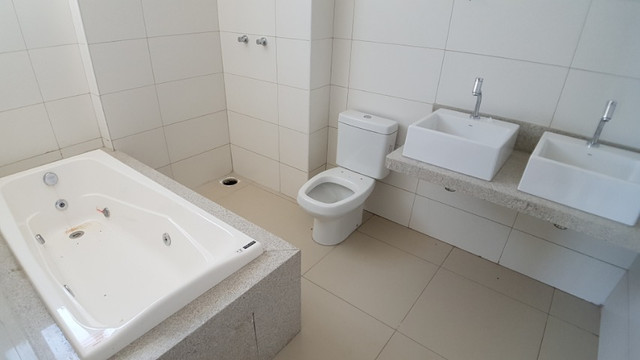 Apartamento 186m² no Bairro dos Noivos, 4 suítes, Lazer MKT9033 - Foto 8