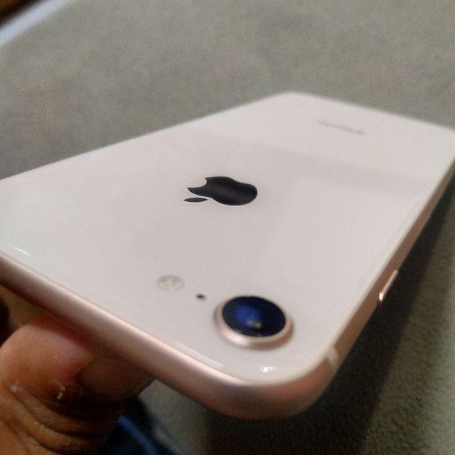Iphone 8 rose - Foto 2
