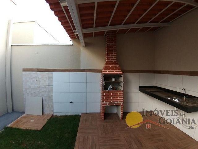 Casa para venda com 3 quartos em Residencial Alice Barbosa - Goiânia - GO - Foto 19