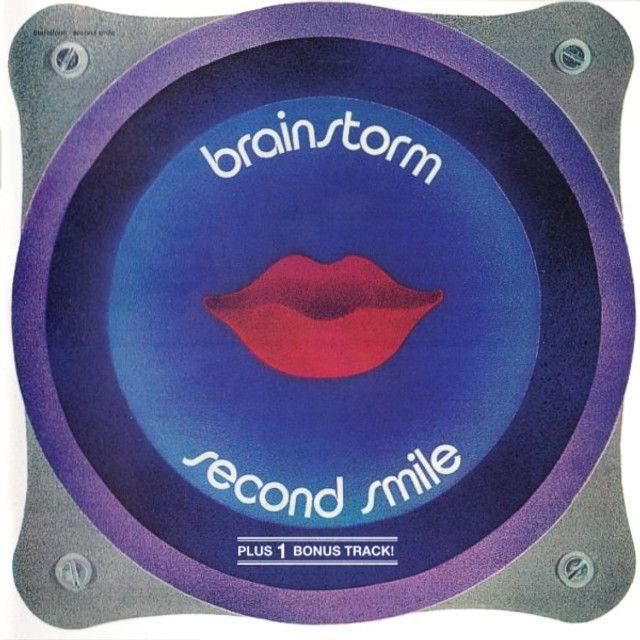 Brainstorm - Second Smile