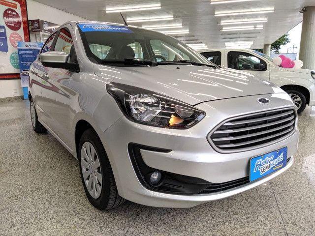 Ka+ Sedan Se Plus 1.0 12V Tivct Fl - Foto 2