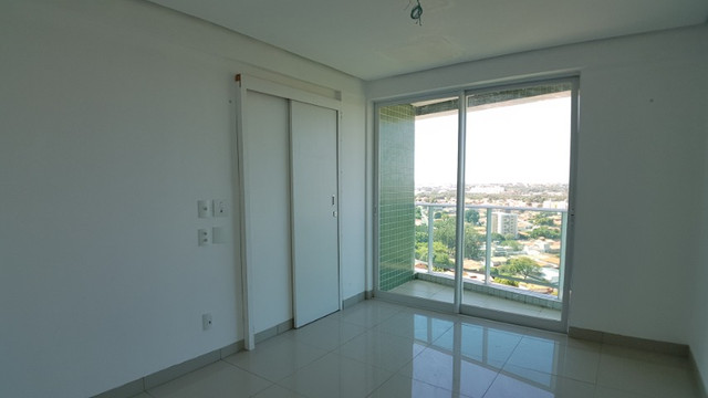 Apartamento 186m² no Bairro dos Noivos, 4 suítes, Lazer MKT9033 - Foto 2