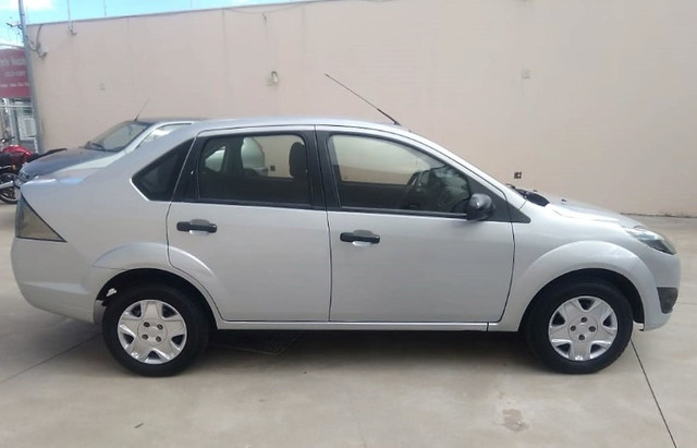 Fiesta Sedan 1.6 Completo - Foto 7