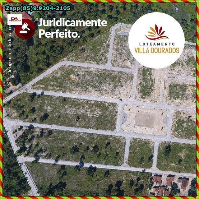 Loteamento Villa Dourados(Ligue já)!.! - Foto 13