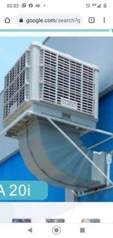 Climatização manutenção temp frio  - Foto 2