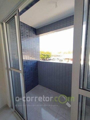 Apartamento para vender, Cristo Redentor, João Pessoa, PB. Código: 00591b - Foto 9