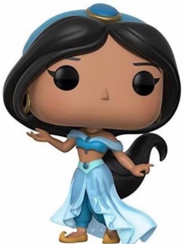 Funko Pop! Disney Aladdin: Jasmine #326 - Foto 2