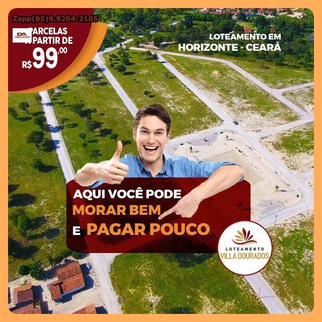 Villa Dourados Loteamento ( Invista agora)!#! - Foto 14