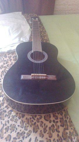 Violão Gianini Pouco usado