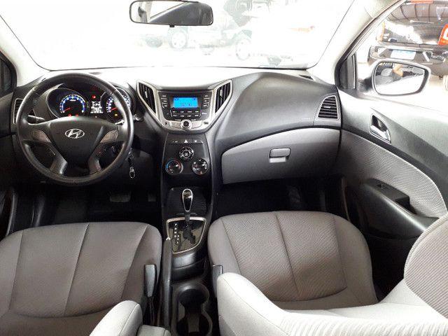 Hyundai HB20S 1.6 Premium Aut. 2014  - Foto 13