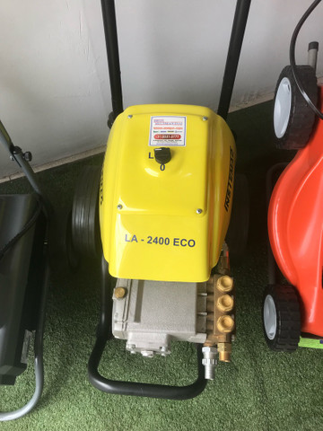 Lavadora LA 2400 Eco - Foto 3