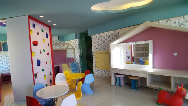 Apartamento 186m² no Bairro dos Noivos, 4 suítes, Lazer MKT9033 - Foto 7