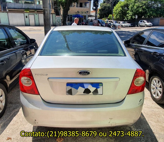 Ford Focus 2012 Flex - Foto 5