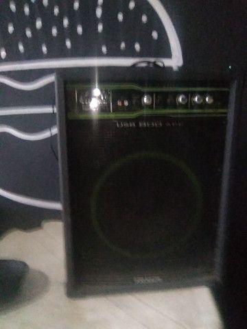 caixa de som 800w - Foto 3