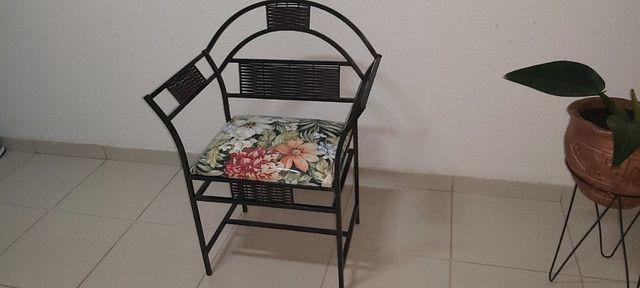 Cadeira de Jardim - Foto 6