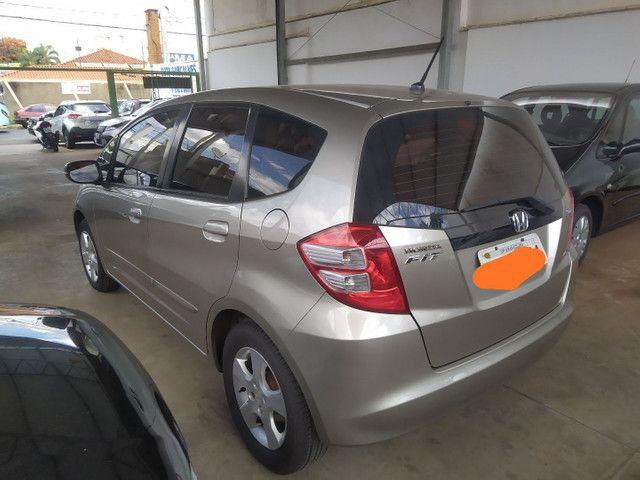 Honda Fit 2009 - Flex - Foto 3