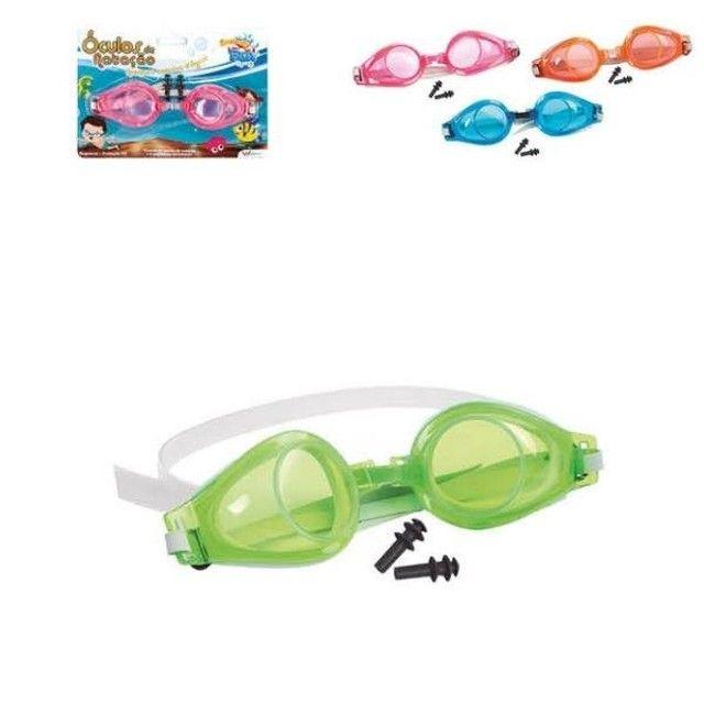 Óculos de Natação Wellimix  WX2943 7026307 - Foto 2