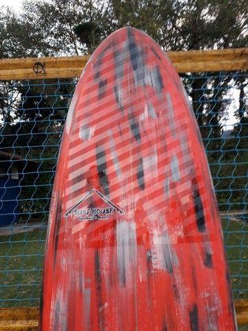 Prancha de surf Funboard  - Foto 2