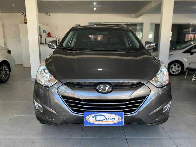 Hyundai ix35 GLS 2.0 16V 2WD Flex Aut. - Foto 3