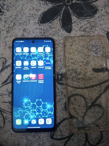 Vendo LG ka52 64gb 1.000 - Foto 3