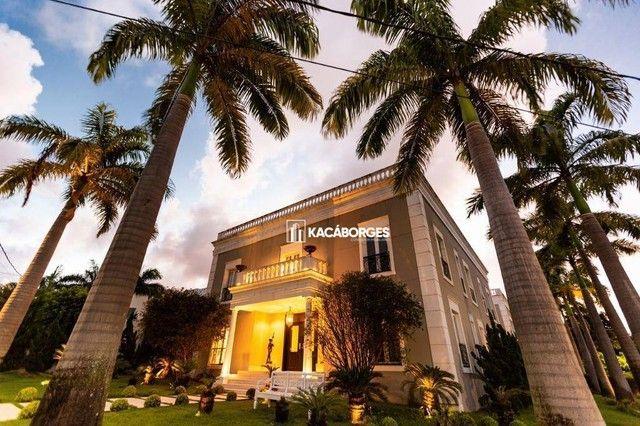 Casa de alto padrão à venda no Green Village em Lagoa Nova - Natal/Rio Grande do Norte - Foto 2